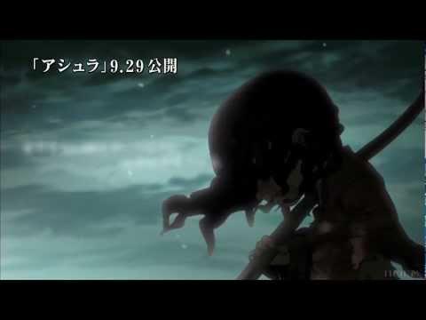 ASURA - Movie Trailer