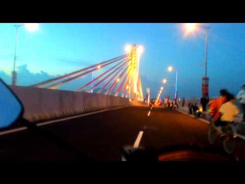Cầu An Đông tỉnh Ninh Thuận