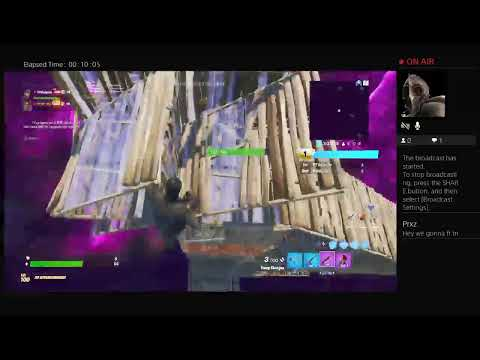 Join Stream