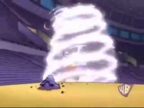 "Static Shock - Static vs Boom and Fools Sharon In ""Brother and Sister Act"""