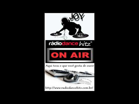 Euro Dance - Radio Mix # 1 (Mixed By DJ Joy)