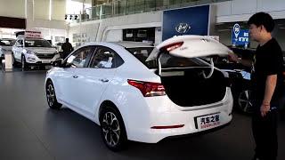 2018   Hyundai Accent 2018 1 6L AT