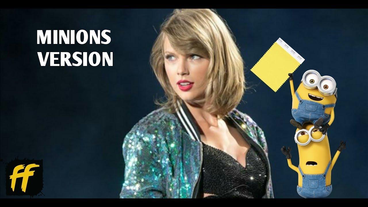 Taylor Shift- END GAME ft.Ed sheeran,Future