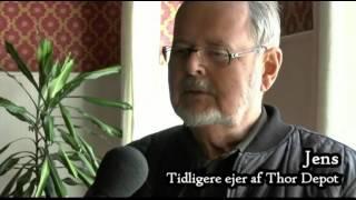 Aktiv Allingåbro præsenterer: Allingåbro På Vrangen med Jacob Morild 2/6 - DFFD og Hotellet