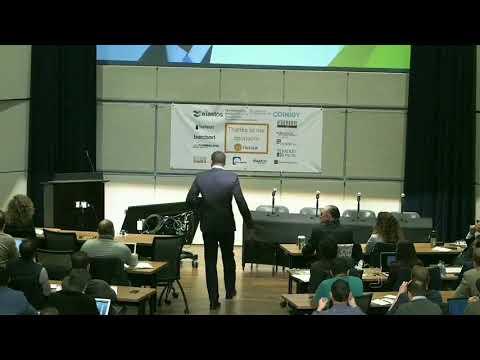 Reggie Middleton Keynote at CryptoCon: My Journey to Digital Assets