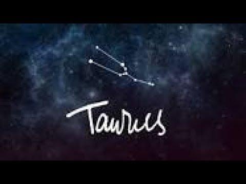 TAURUS - END OF AUGUST - LOVE