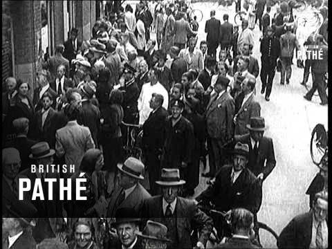 War ! (1939)