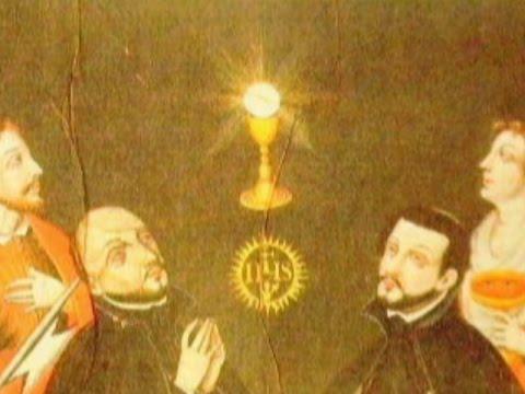 2272(1)Mystery of Jesuitsイ...