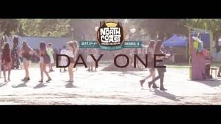 JBTV Music Television's North Coast Festival Day 1 Recap