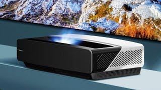 5 Best Laser Smart TV Projecto…