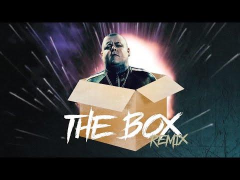 "Merkules - ""The Box"" Remix Roddy Rich"