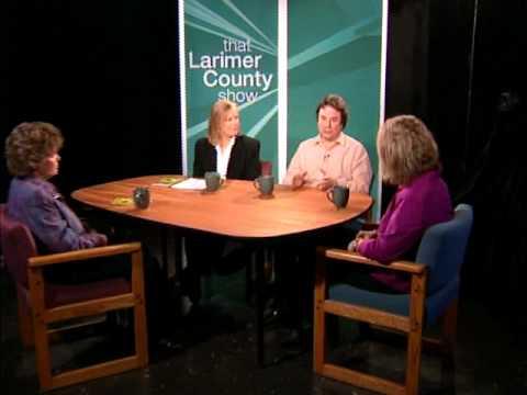 That Larimer County Show - Lew Gaiter