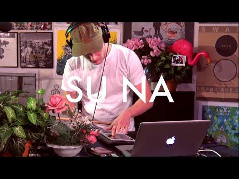 "Su Na - ""Complexion (ft. Dizzy Fae)"" (Live on Radio K)"