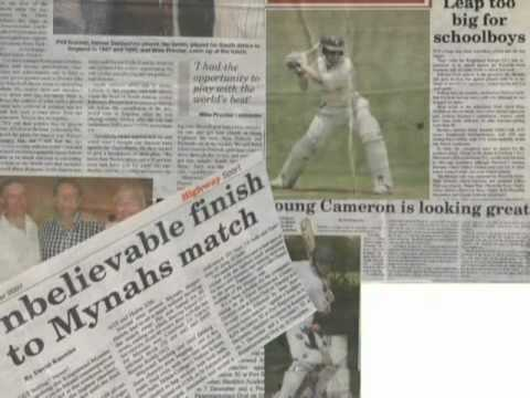 youtube video image kingsmead mynahs club