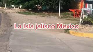 La isla Jalisco