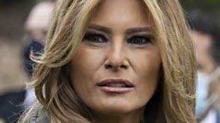 Could Melania Trump Possibly Divorce President Trump?