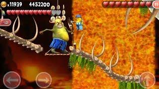 Incredible Jack: Jump and Run - Level 42 43 Boss Final screenshot 5