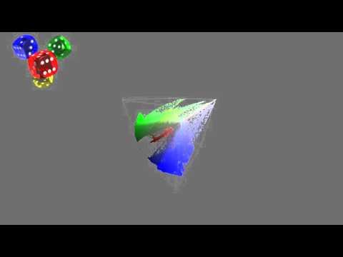 Week 10 Project (3D Histogram + GPU Sorting)