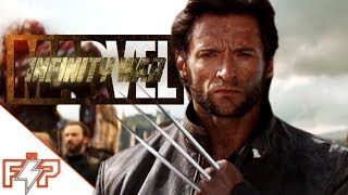 Marvel's: Infinity War - Trailer 2 (Fan Made) X-Men | Fantastic Four | Defenders | Guardians