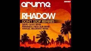 Rhadow - Don