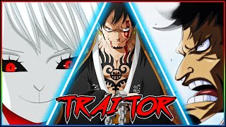Trafalgar Law: The TRAITOR Of Wano & Zou? - One Piece Discussion Ft. Ohara