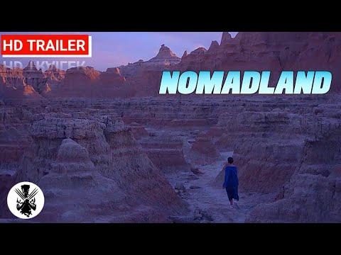 Nomadland | Official Trailer | 2021 | A Hulu Drama Movie