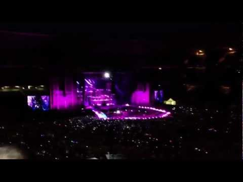Lady Gaga - Opening + Highway Unicorn - Twickenham Stadium