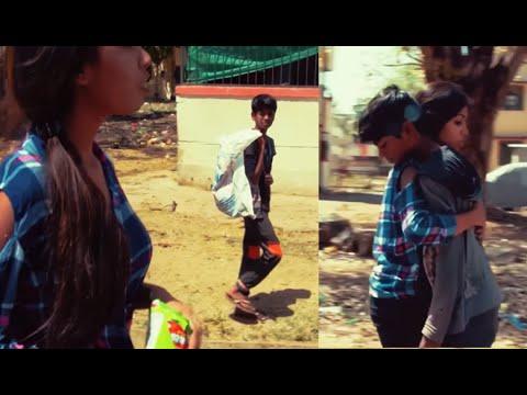 Poor But Rich Heart l Award winning Emotional Short film l ft. Aisha Kushwaha l viral hub l viralhub