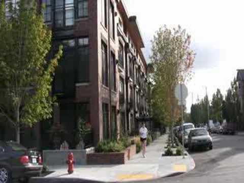 A Tour of the Nob Hill Neighborhood in Portland, Oregon
