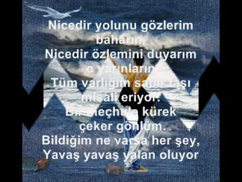 Yalan Olsada - Bulend Yasin.wmv