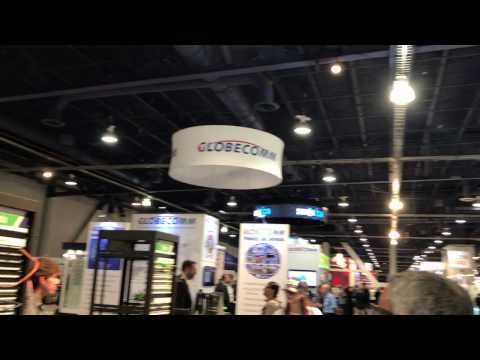 World Biggest Broadcast Exhibition Las Vegas USA