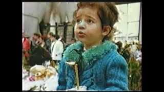 """Беслан... год спустя. 5 сентября 2005 г. 1 канал. ГЦКЗ """"Россия"""""""