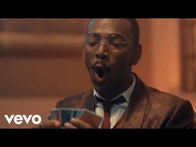 Nego do Borel - Contatinho ft. Luan Santana (Video Oficial)