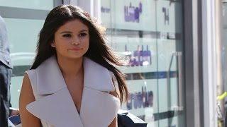 Selena Gomez's Sexy Style Transformation