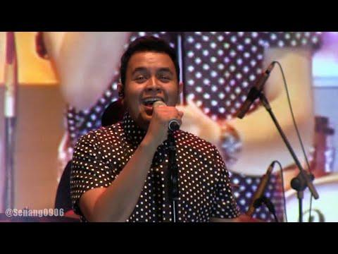 Tulus - Baru ~ Lagu Untuk Matahari @ Ramadhan Jazz Festival 2014 [HD]