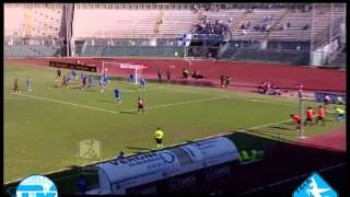 PIANETAEMPOLI.IT - TELEEMPOLI | Sintesi Livorno Empoli 4-2 (4a Giorn.Serie B 2012/13)