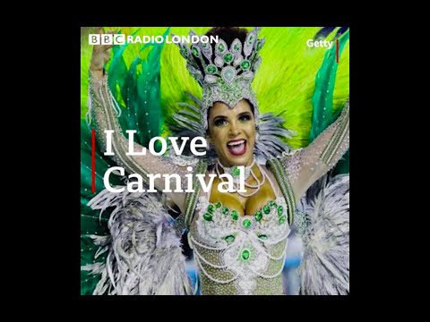 I Love carnival: a series of stories discussing why London loves Notting hill carnival