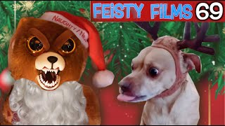 Feisty Films Ep. 69: Santa Arrested!