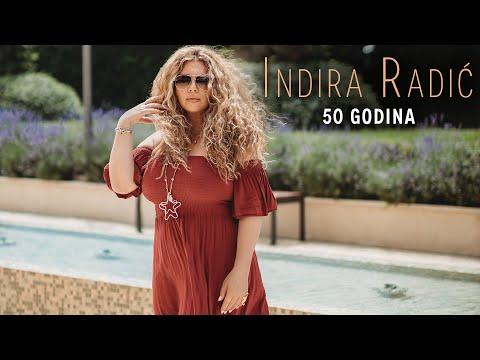 INDIRA RADIC - 50 GODINA (OFFICIAL VIDEO 2020) - Indira Radic Official