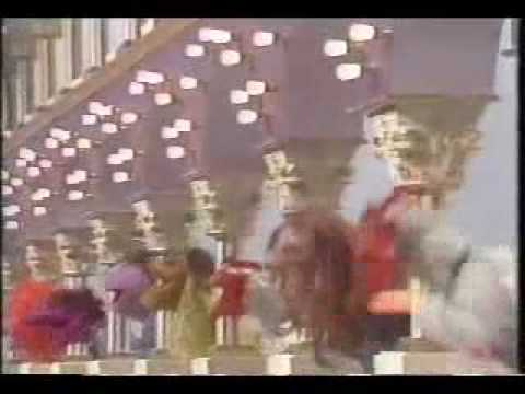 The Muppets Show Intro