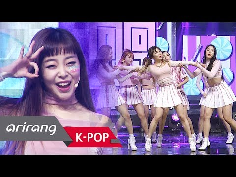 [Simply K-Pop] GATE9(지구) _ Chemical _ Ep.293 _ 121517