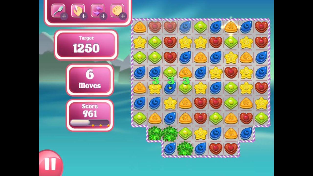 Fruit jam game - Candy Fruit Jam Match 3 Game Free