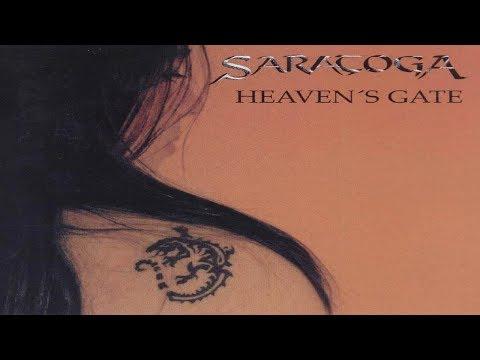 Saratoga - Lágrimas De Dolor (Letra)