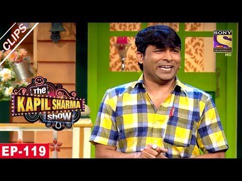 Tonight's Show With Chandu - The Kapil Sharma Show - 8th July, 2017