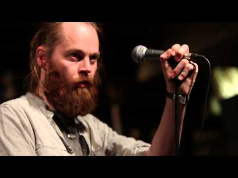 Sólstafir - Goddess Of The Ages (Live on KEXP)