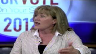 Your Voice Your Vote with  Lisa Michaels