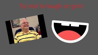 Try not to laugh or grin (I failed!) thumbnail
