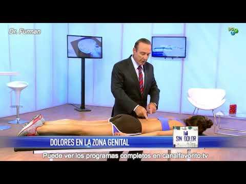 Dolores Zona Genital