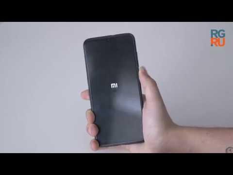 Мощь, NFC и странная камера. Чем интересен Xiaomi Mi9