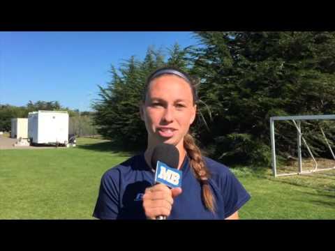 CSUMB womens soccer vs. CSUSB